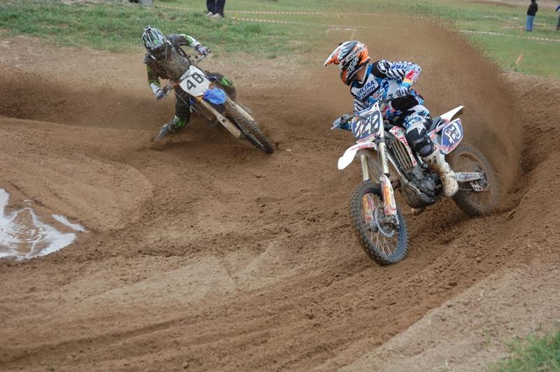 Campionatul national de motocros, MX – Valea lui Mihai