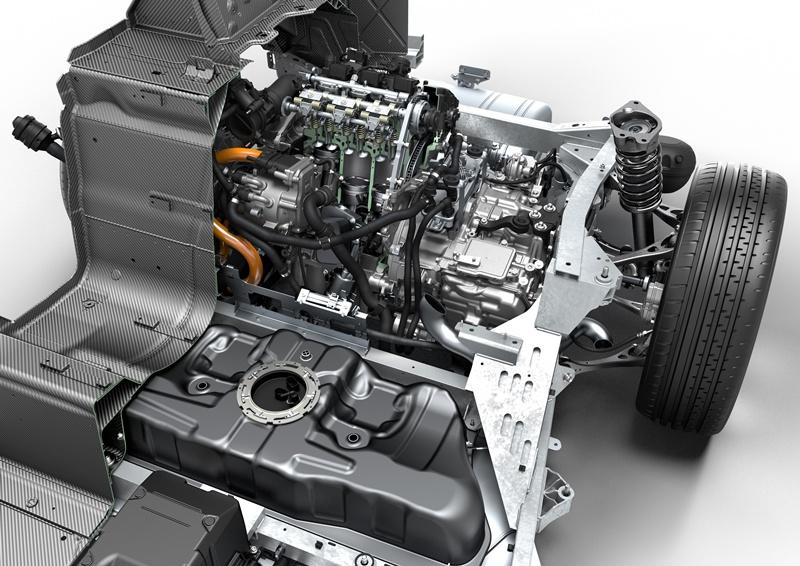 Raportul de dezvoltare durabilă BMW Group 2013