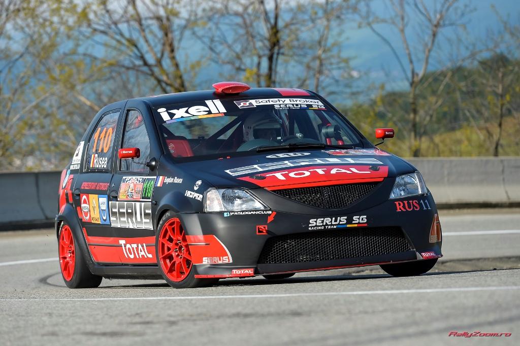 Marele Premiu al Orasului Brasov – Serus SG Racing Team