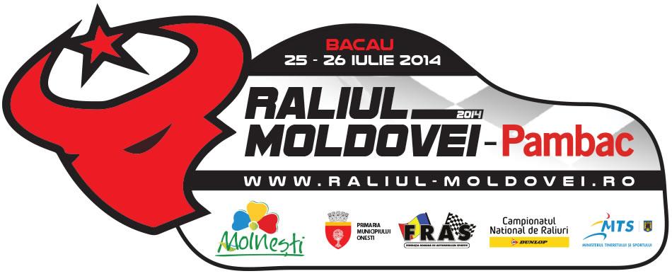 Raliul Moldovei Bacau Pambac, puternic sustinut de comunitatile locale