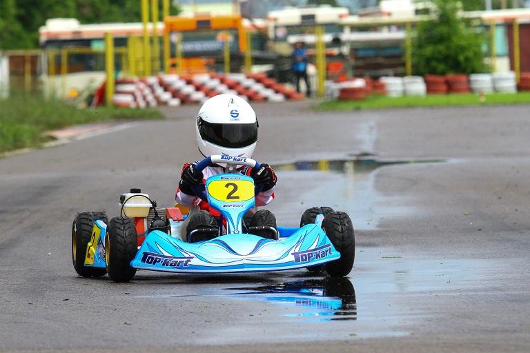 Karting: surprize si confirmari in etapa a doua sezonului