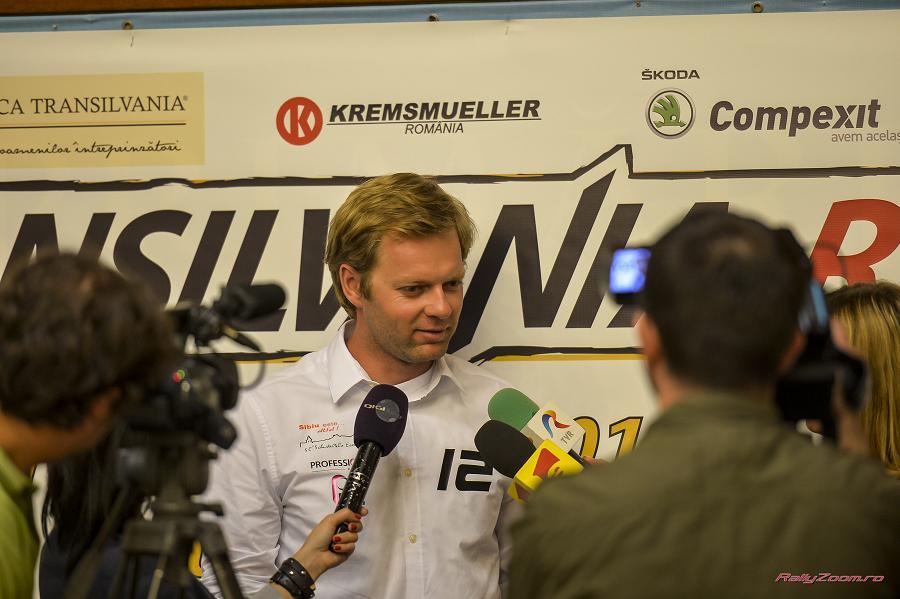 Sebastian Barbu, o noua provocare in lupta pentru un loc pe podium