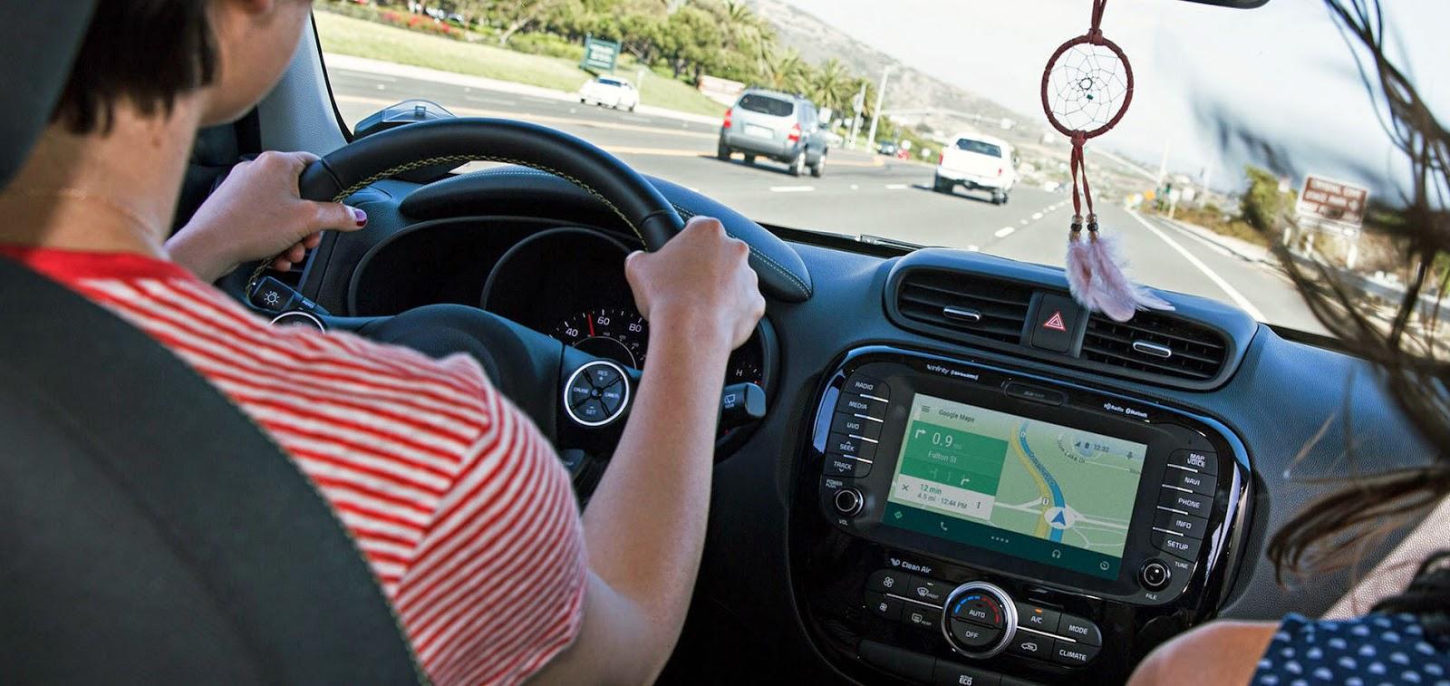 ŠKODA se alătură Open Automotive Alliance