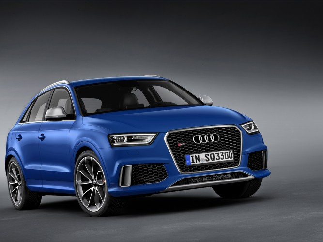 "Motorul Audi de 2,5 litri TFSI este ""International Engine of the Year"""