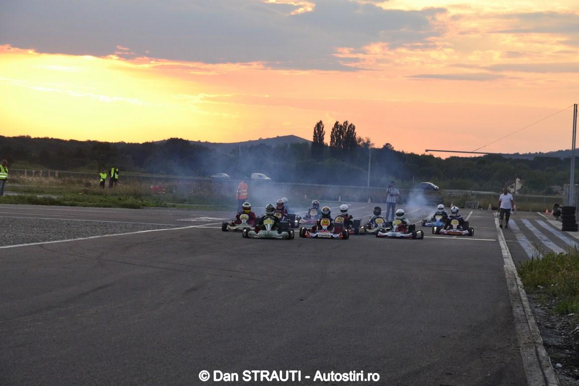 Prejmer Circuit: etapa a 4-a din CNK Dunlop , 12 – 13 iulie 2014