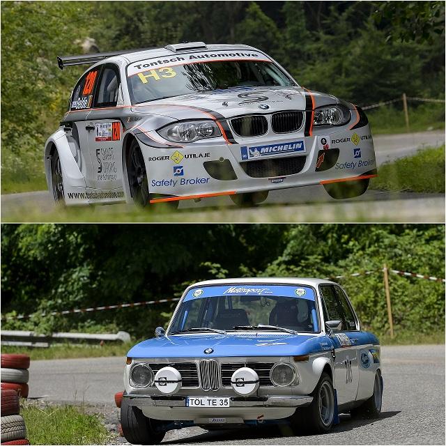 Tontsch Automotive : victorie pe Valea Domanului!