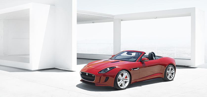 Top 5 branduri: Jaguar şi Land Rover s-au clasat în primele 5 locuri