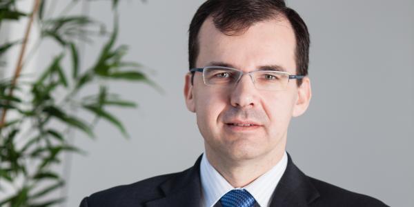 Jan Ptacek, noul Director General al Renault Commercial Roumanie