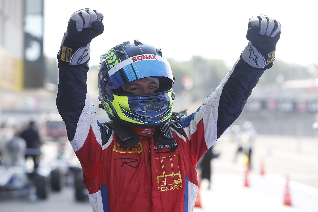 Robert Visoiu va concura pe circuitul Hungaroring