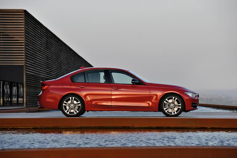 BMW Group a obținut cel mai bun rezultat din istoria companiei în primele şase luni ale anului