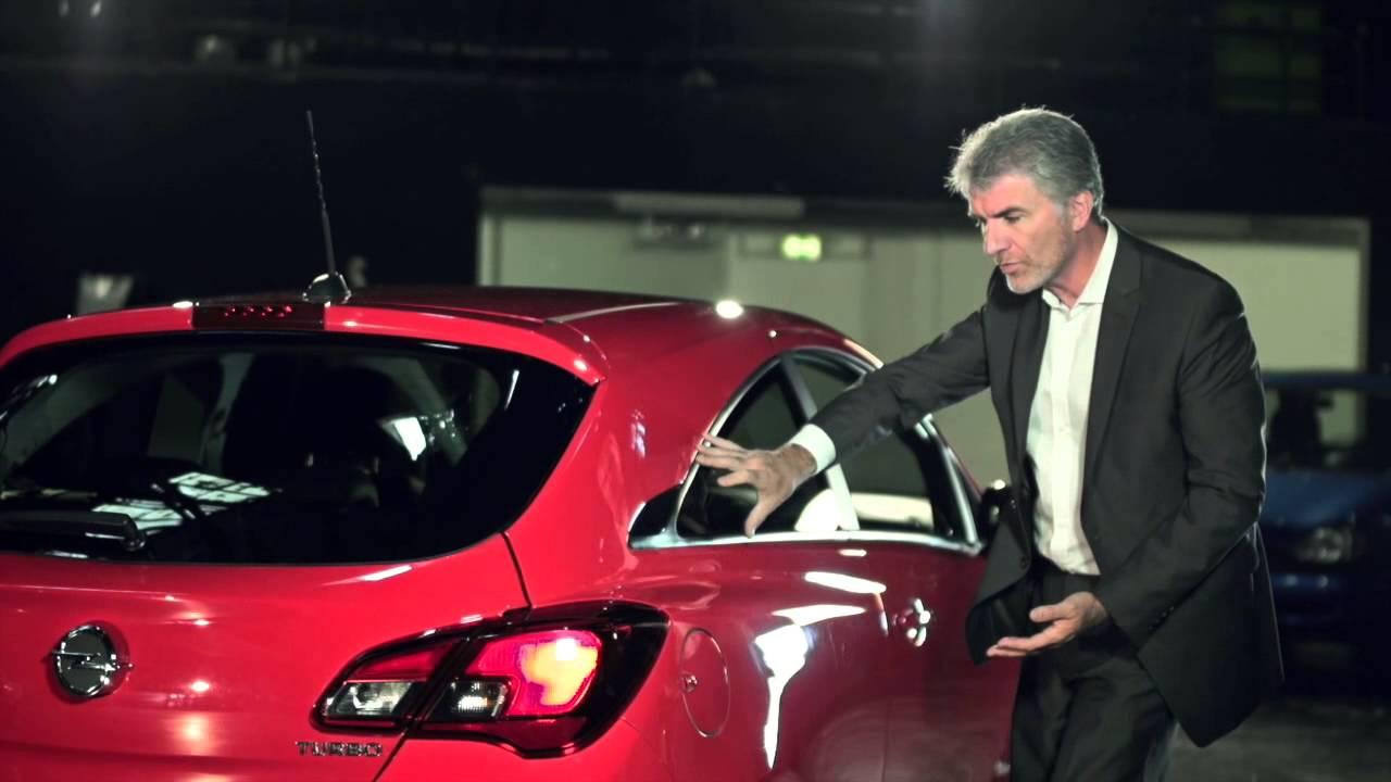 Noul Opel Corsa: șasiu nou, motor şi tehnologie de transmisie de generaţie nouă
