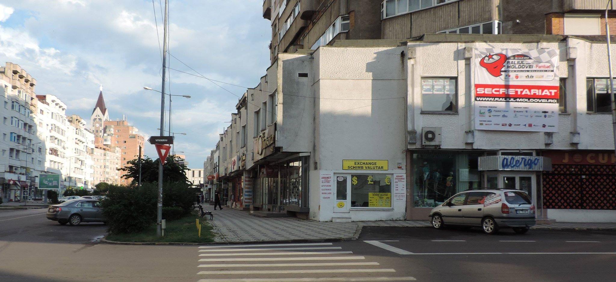 Raliul Moldovei Pambac Bacau, pregatirile au intrat pe ultima 100 de metri