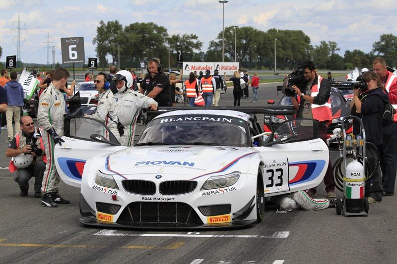 Noutăţile BMW Motorsport ale săptămânii