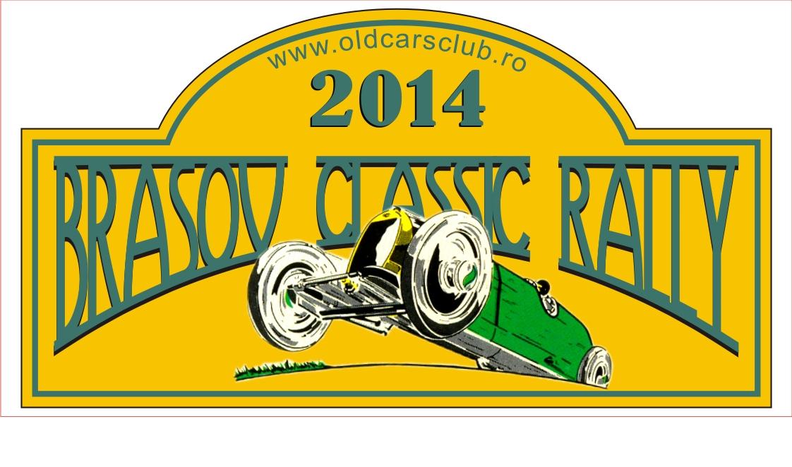Brașov Classic Rally 2014