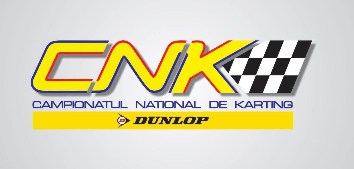Campionatul Național de Karting Dunlop 2014, a 5-a etapa pe circuitul AMCKART