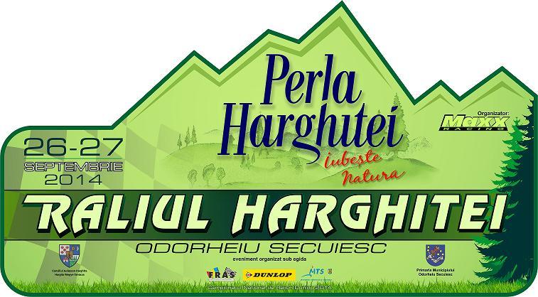 Raliul Perla Harghitei, configuratie noua