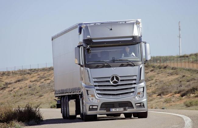 IAA 2014: premiere internaţionale şi tehnologie revoluţionară Mercedes-Benz