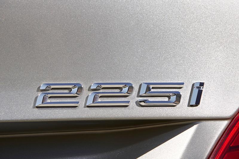 Tehnologii BMW Seria 2 Active Tourer: debut pentru o nouă familie de motoare