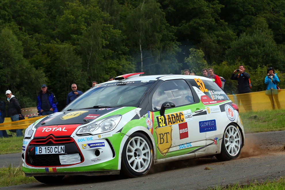 Echipa Junior NRA va lua startul la Barum Czech Rally Zlin