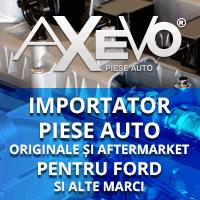 AXEVO Piese Auto
