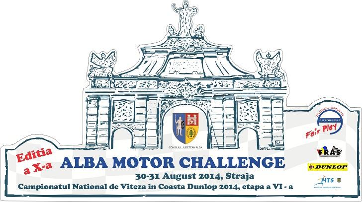 """ ALBA MOTOR CHALLENGE "" – Editia a X-a"
