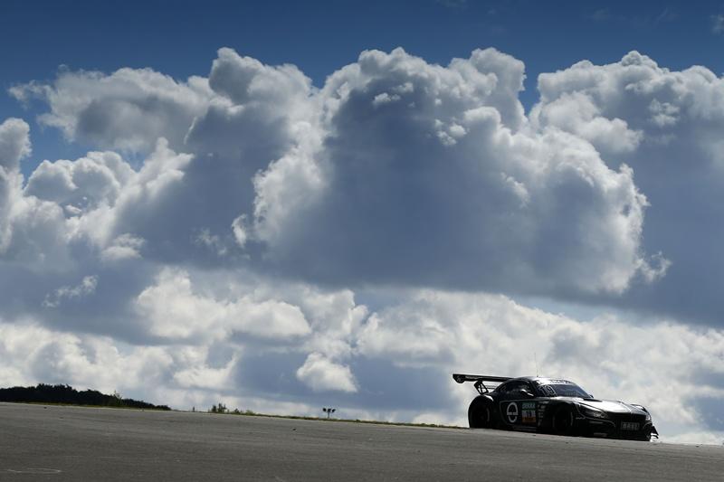 BMW Motorsport în week-end-ul 29-31 august