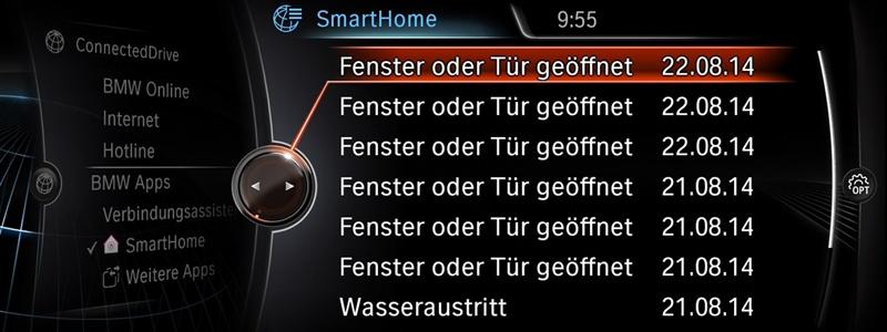 Prima aplicaţie de automobil pentru Samsung Gear S