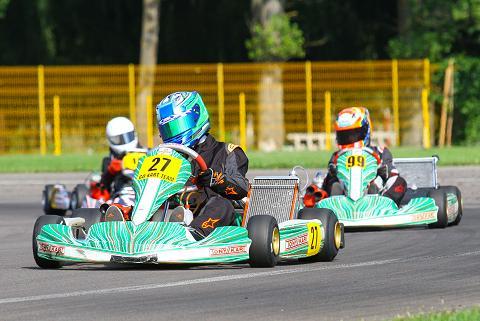 Speed Park: titlurile nationale se decid pe circuitul din Bacau
