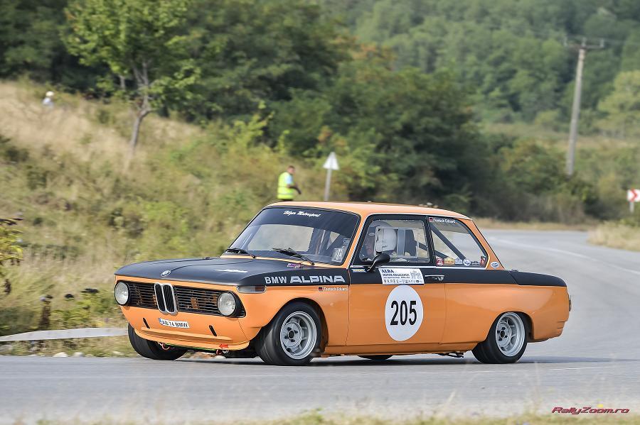 Tontsch Automotive – o echipa de campioni