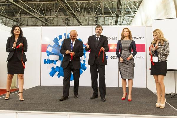 EXPO PLAST – Imaginea de ansamblu a industriei de mase plastice