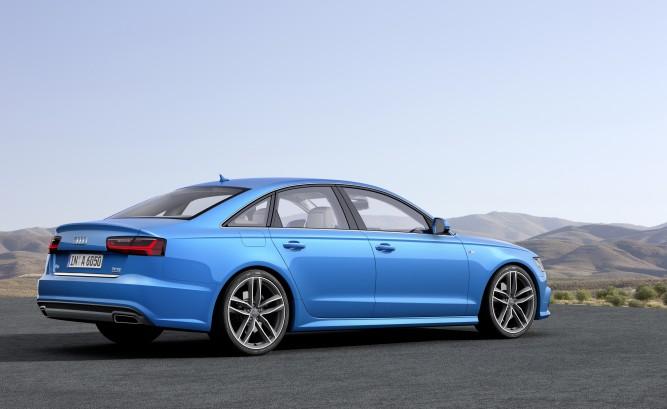 Noul Audi A6 și A6 Avant, noi standarde tehnologice