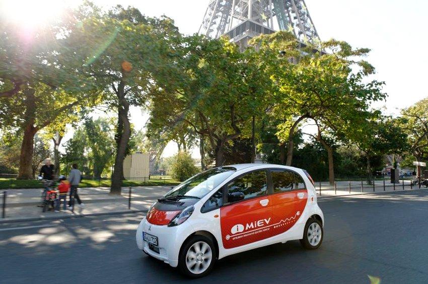 Mitsubishi Motors – 40 de ani de experienta in domeniul cercetarii si dezvoltarii de autovehicule electrice
