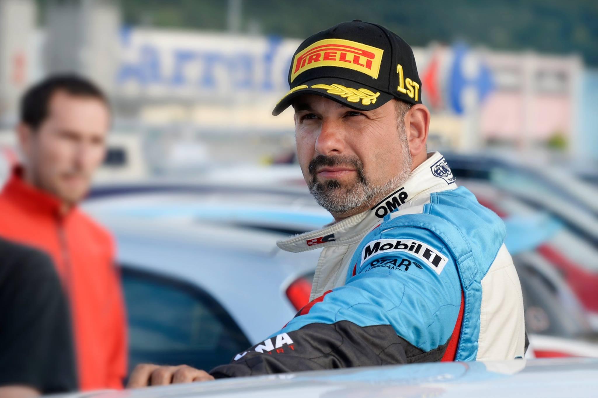 Edwin Keleti va lua startul la Sibiu Rally Challenge