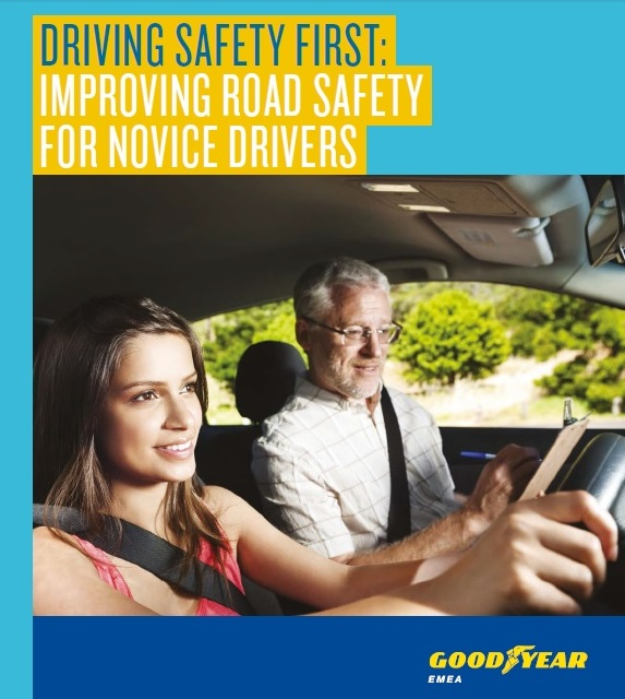 essay on driving safely