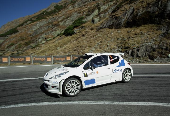 Sibiu Rally Challenge va putea fi urmărit în acest weekend și la Motors TV