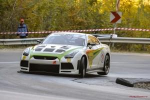 Marco Tempestini  - Nissan GT-R