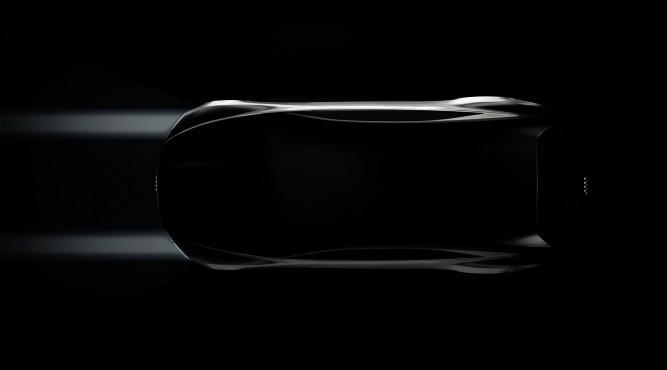 Audi show car pentru Los Angeles