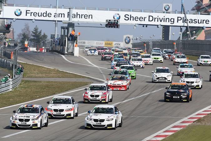 Titluri şi victorii pentru piloţii BMW
