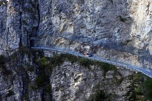 Rallye International du Valais 2014 - Alex Filip - Bogdan Iancu