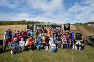 SPORTIVI Motocross CUP