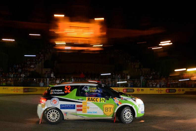 Juniorii Napoca Rally Academy adună experiență în Europa