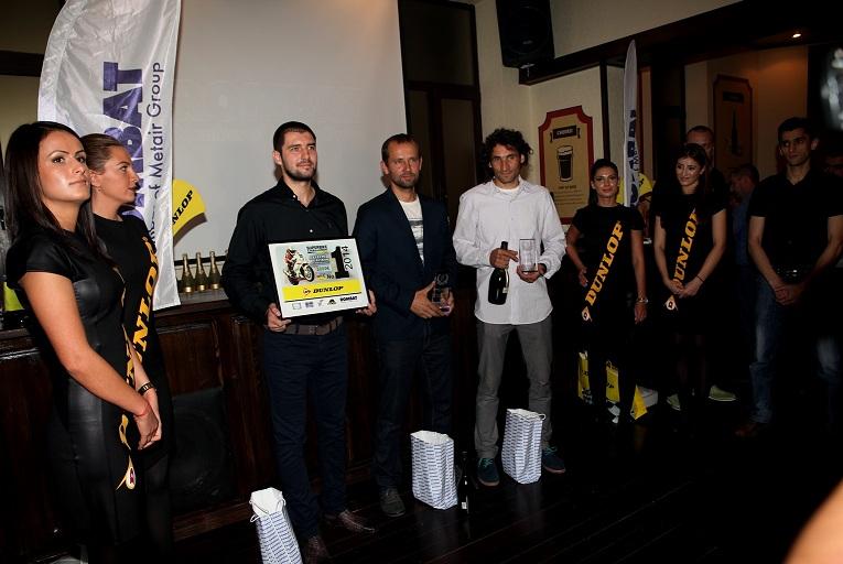 Gala DUNLOP Romanian Superbike 2014