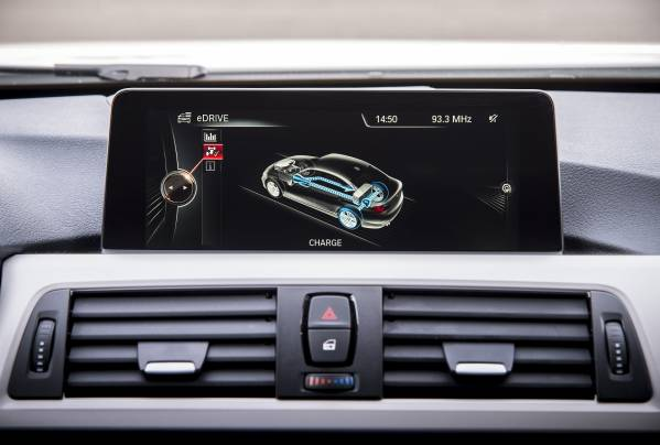 BMW Group Innovation Days 2014: noi tehnologii de propulsie