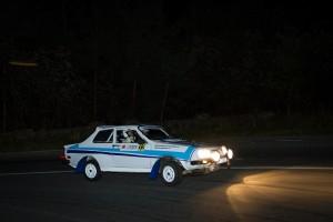 Sibiu Rally Challenge 2014