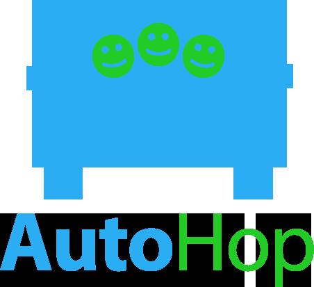 Prin AutoHop.ro îți reduci cheltuielile anuale cu mașina
