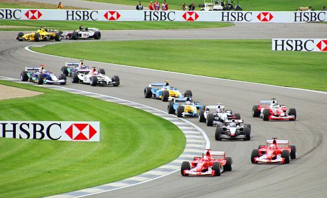 Formula 1: Niciun pilot nu va purta numărul 1 în 2015