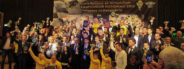 Gala Campionilor Naționali FRM – Sezonul 2014