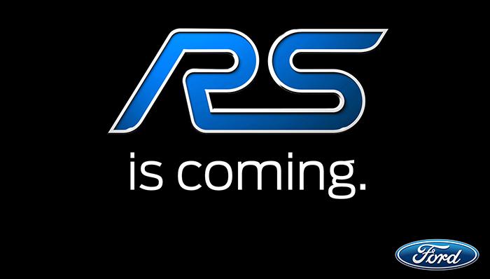 Ford lansează noul Focus RS – versiunea sportivă de top a celui mai bine vândut model din lume