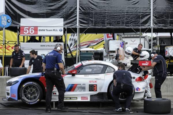 Programul BMW Motorsport 2015