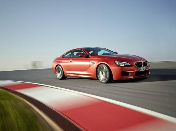 Noile BMW M6 Coupé, BMW M6 Cabriolet şi BMW M6 Gran Coupé